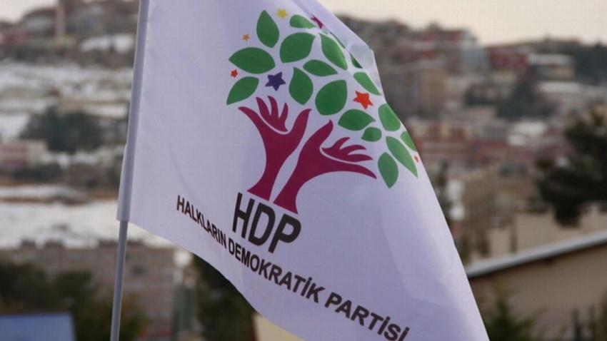 Sabah yazarından bomba iddia! HDP kapatılıyor mu?