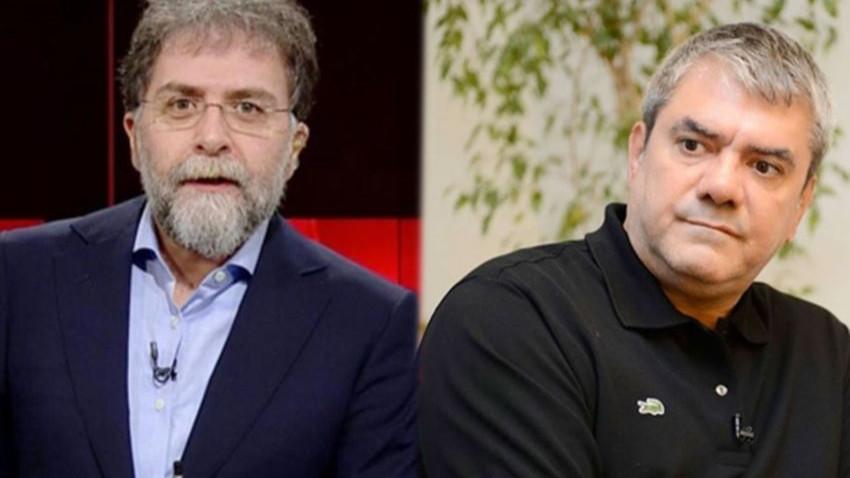 Ahmet Hakan Yılmaz Özdil'in 'Ahmet Türk' yazısına fena çaktı!