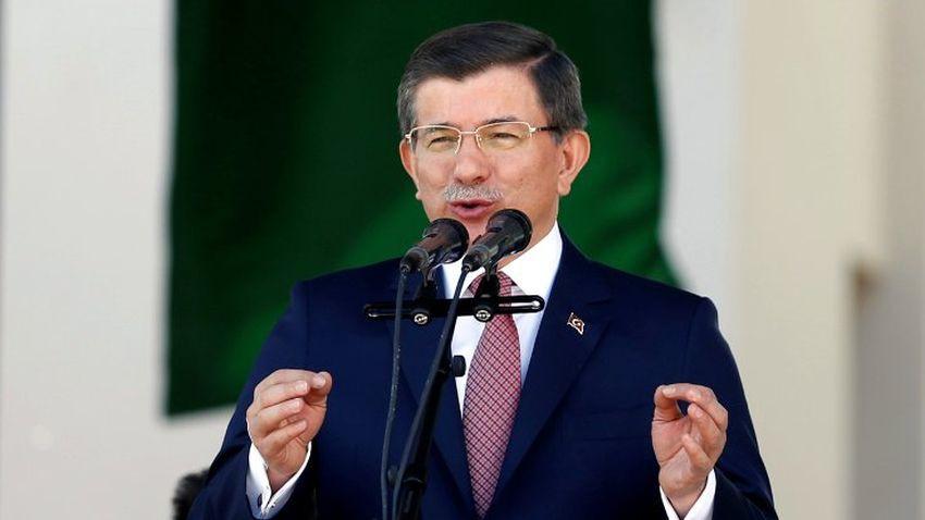 Davutoğlu'ndan AK Parti'nin ihraç talebine ilk yorum!