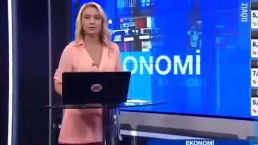 CNN Türk Kılıçdaroğlu'na 10 saniye ayırdı