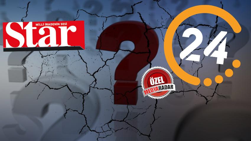 24 TV ve Star'da kimlerle yollar ayrıldı?