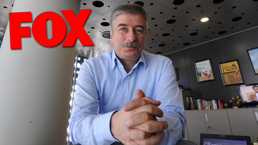 Faruk Bildirici'den flaş açıklama: RTÜK Başkanı neden apar topar FOX'a ceza verdi?