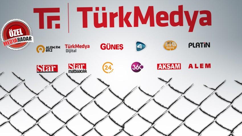 TürkMedya Grubu'ndan bomba kulis! Hangi TV ve gazete kapanacak?