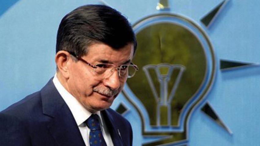 Ahmet Davutoğlu'nun gerekçeli ihraç kararı ortaya çıktı