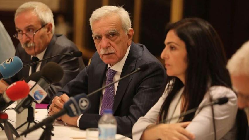 Ahmet Türk The Washington Post'a yazdı: Seçmen beni seçti...