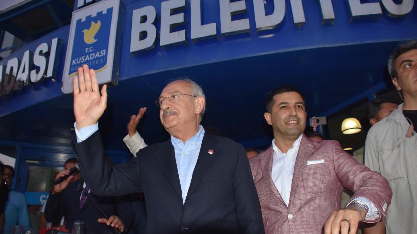 Kılıçdaroğlu'na yumurtalı saldırıda flaş gelişme!