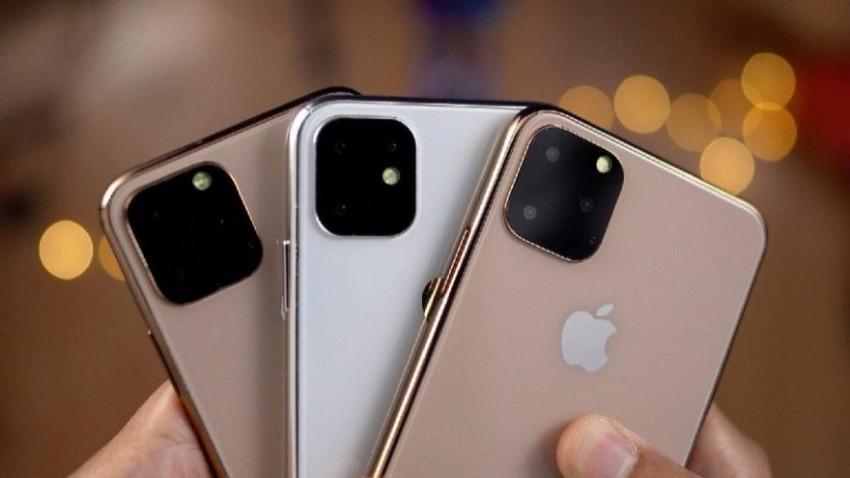 Yeni iPhone geliyor! iPhone 11'de hangi özellikler olacak?