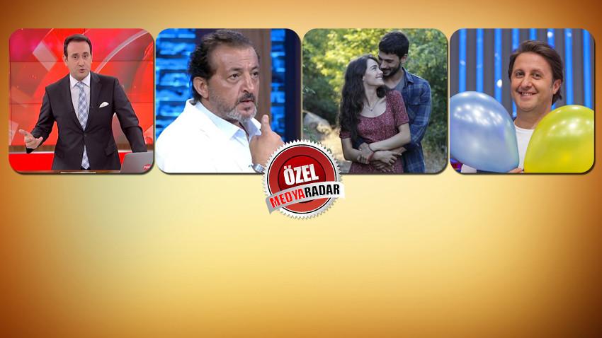 Show TV'nin yeni dizisi Aşk Ağlatır reyting yarışında ne yaptı?
