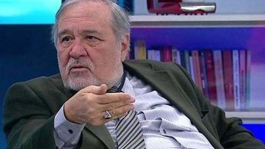Canlı yayında olay sözler! '10 yıldır Türkiye'de dışişleri bakanı yok'