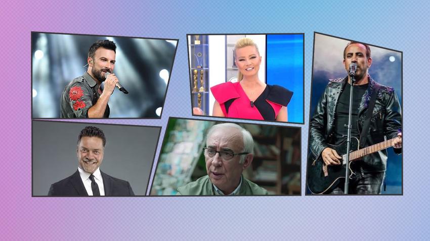 İşte Türkiye'nin en güvendiği ünlüler!