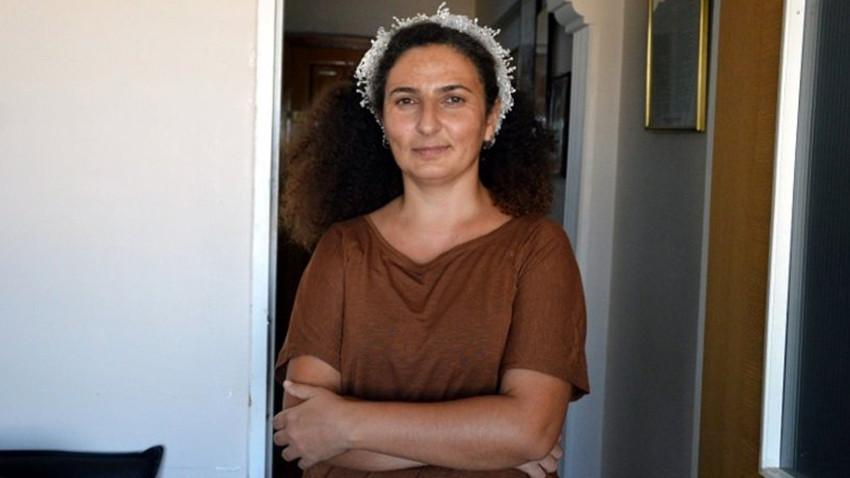 Gazeteci Melike Aydın'a hapis cezası