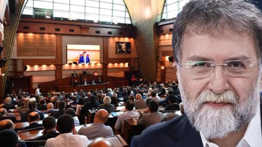 Ahmet Hakan'dan İBB Meclisi yorumu: Büyük bir kuru gürültü...
