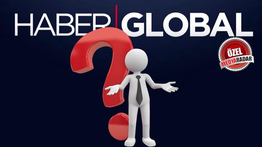 Haber Global'de üst düzey ayrılık! Hangi isim veda etti?