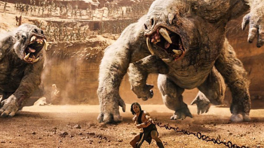 Sinema tarihinin en 'başarısız' filmi açıklandı