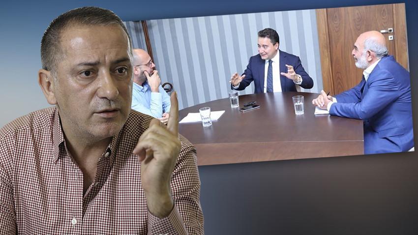 Ali Babacan'ın Karar röportajı Fatih Altaylı'yı tatmin etmedi! Tek cümleyle özetledi