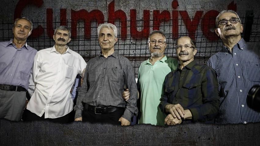 Yargıtay'dan 'Cumhuriyet Gazetesi' kararı