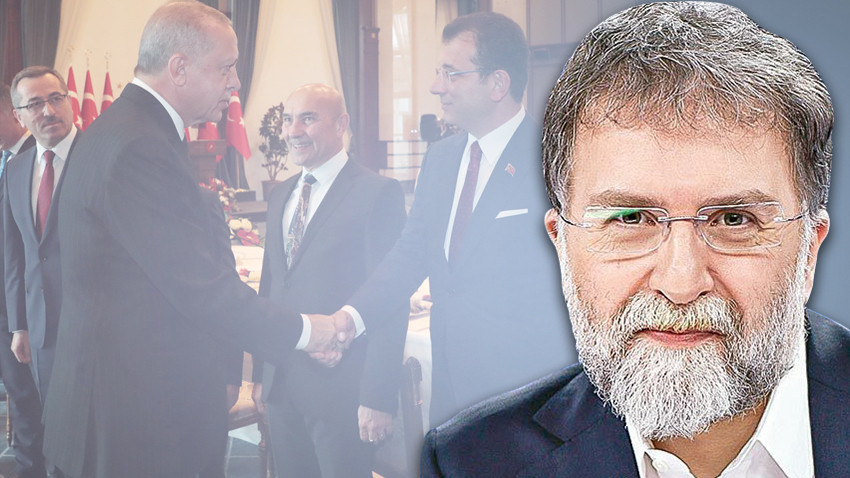 Erdoğan, İmamoğlu'na 3 politik gol attı…