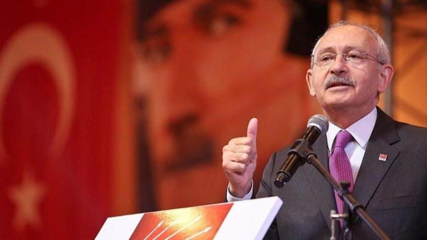 Kılıçdaroğlu'ndan tahliye olan gazetecilere geçmiş olsun telefonu