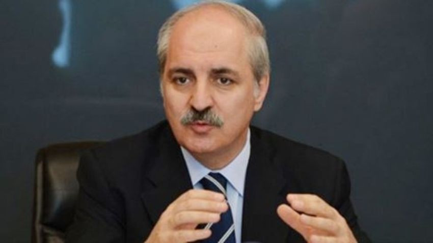 Erdoğan'ın eski danışmanından Kurtulmuş'a 'tövbe' çağrısı!