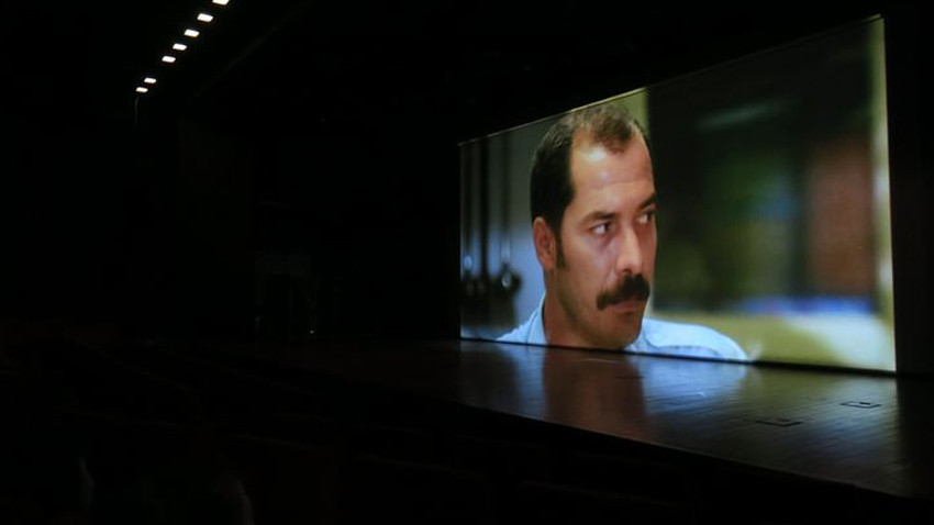 Kazakistan'da Türk filmlerine büyük ilgi