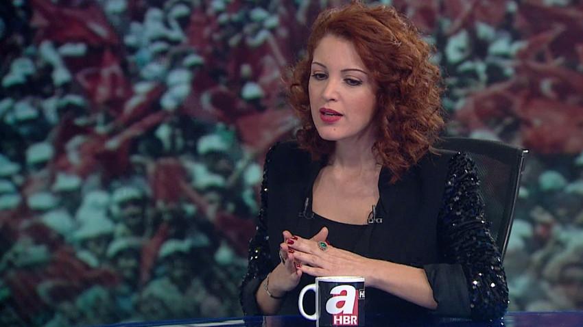 İYİ Parti'den Nagehan Alçı'ya çok sert tepki!