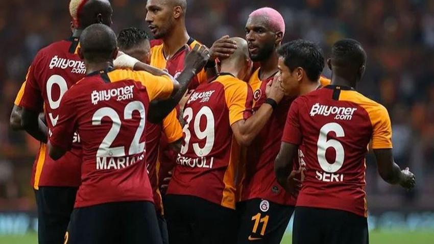 Club Brugge Galatasaray maçı saat kaçta hangi kanalda?