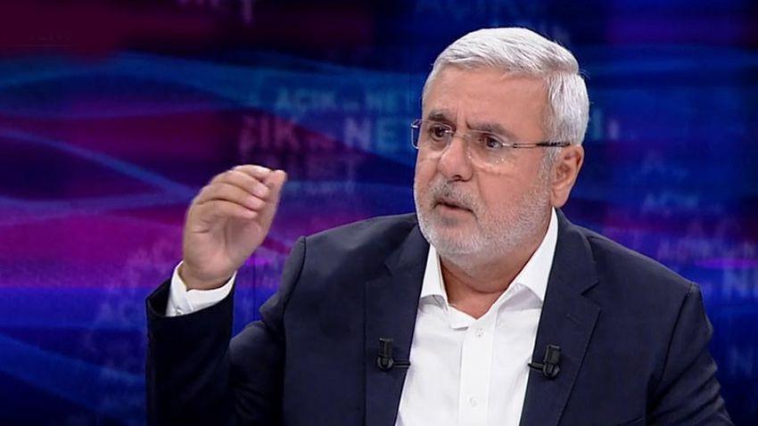Mehmet Metiner'den istifa edenlere: Hangi ara bu kadar hıncı biriktirdiler!