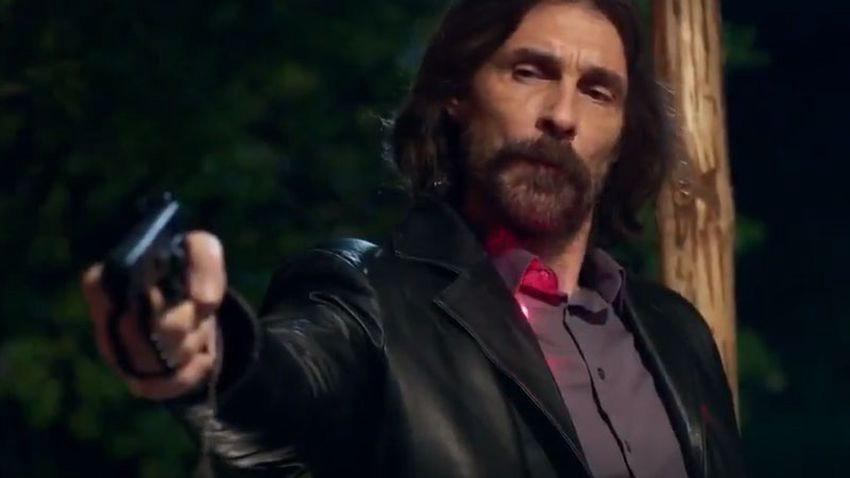 Blu TV CEO'sundan flaş Behzat Ç. açıklaması!
