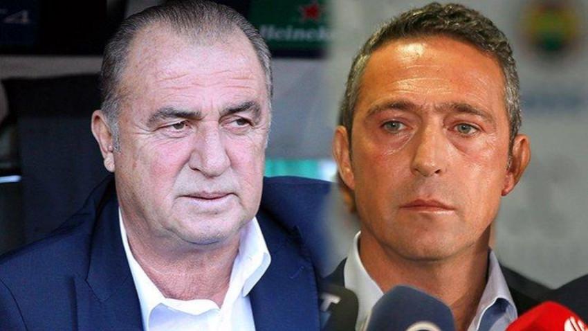 PFDK Ali Koç'un cezasını açıkladı! G.Saray derbisinde...