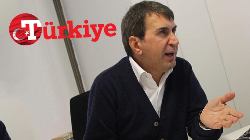 Türkiye Gazetesi'nin yayımlamadığı tekzibi Bakanlık yayınladı: Amacı açık bir tetikçilik