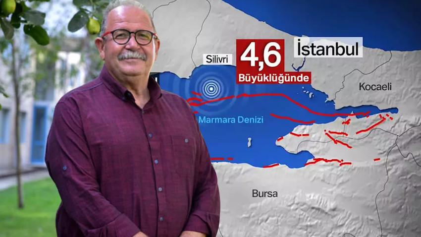 Büyük İstanbul depreminin ayak sesleri mi?