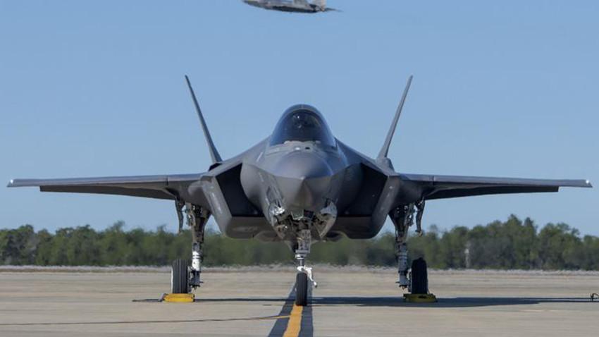 ABD Hava Kuvvetleri 'hacker' arıyor