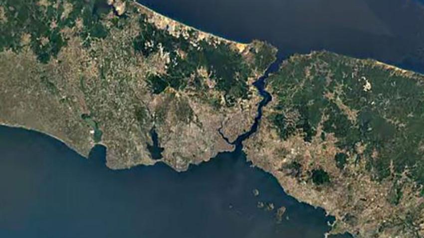 İstanbul'da paniğe neden olan ses!