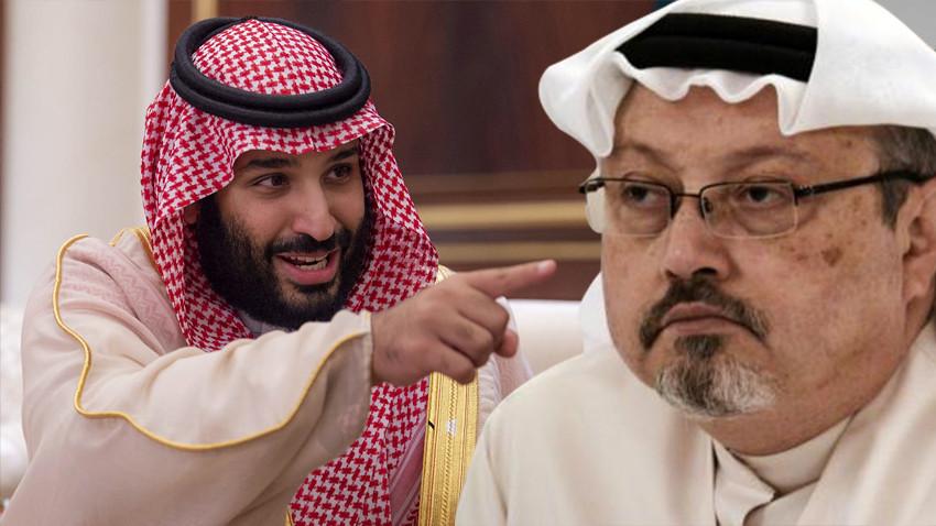 Prens Selman'dan yeni Kaşıkçı açıklaması! 'Talimatı vermedim ama...'