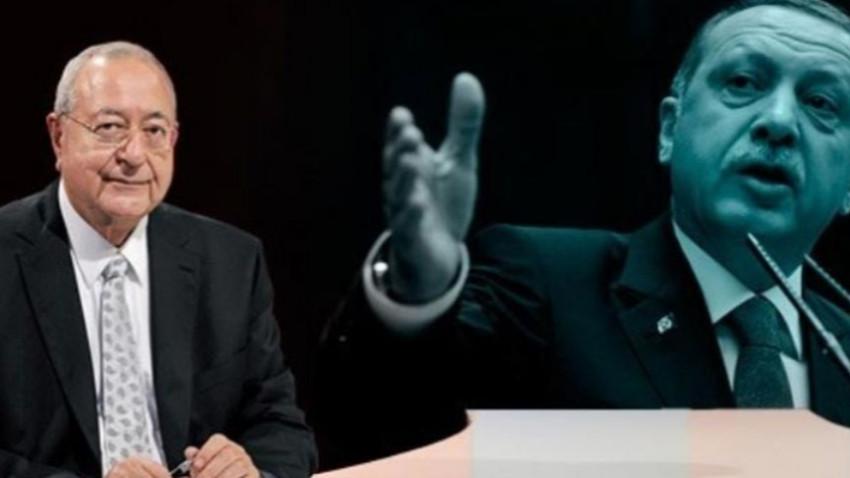 Mehmet Barlas Erdoğan'ın o kararına sert çıktı: İşin gözünü çıkarmayı başardık