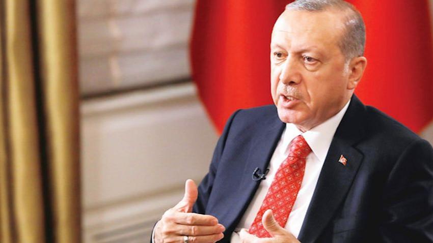 Erdoğan Washington Post'a yazdı: 'Kaşıkçı cinayeti 21.yüzyılın en tartışmalı olayı'