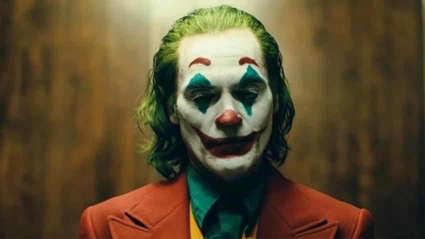 Joker vizyona girdi, polis harekete geçti!