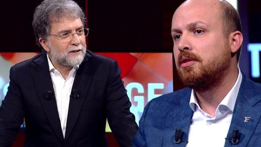 Bilal Erdoğan'ı dinlerken, içinden geçirdiklerini yazdı