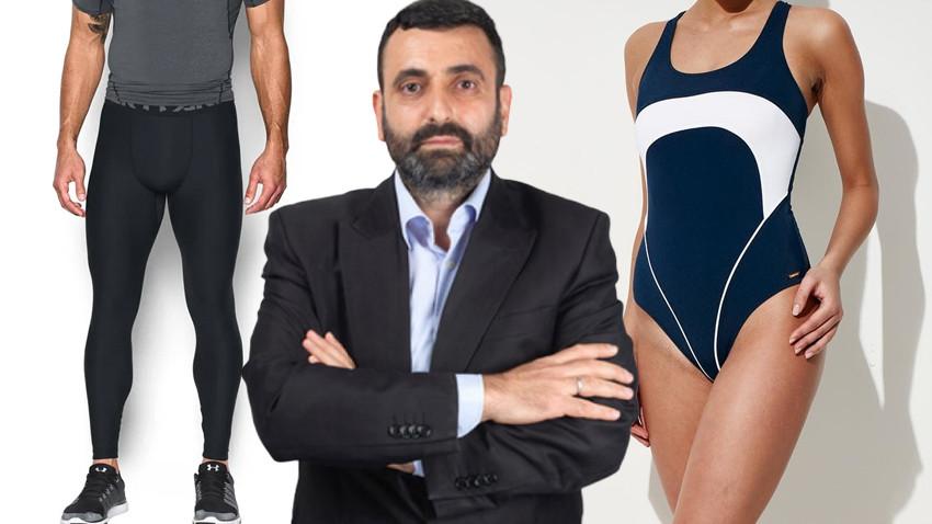 Yeni Akit yazarı yine sporcuları hedef aldı: Kadına mayo, erkeğe tayt giydirmek...