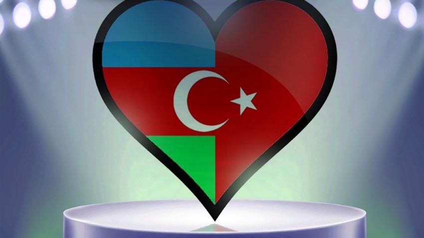 Türkiye Azerbaycan Kardeşlik Ödülleri sahiplerini buluyor!
