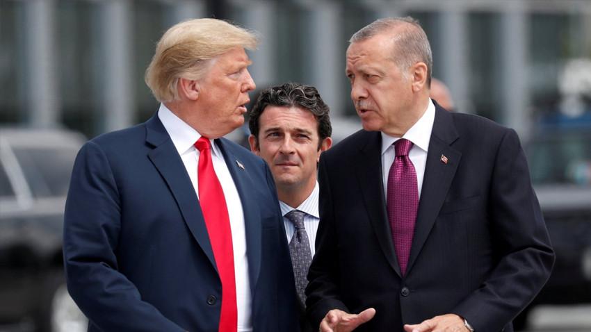 """Oray Eğin'den dikkat çeken yazı! """"Erdoğan imkansızı başardı"""""""