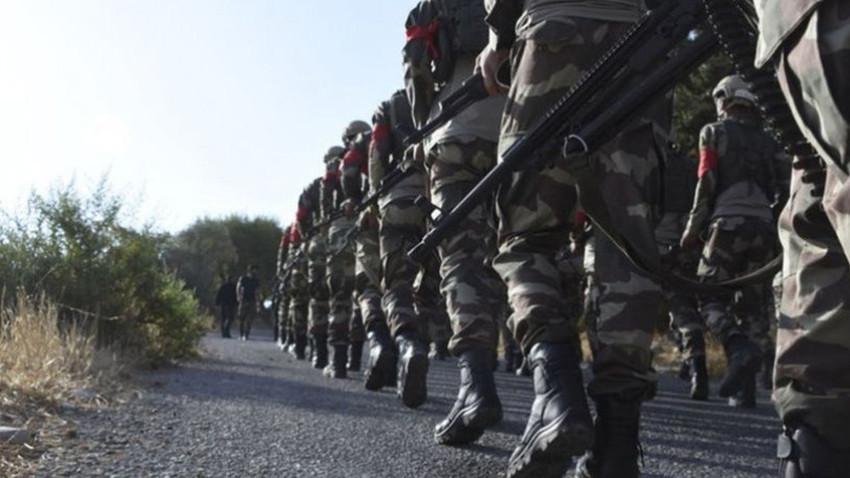 Yabancı ajanslar Barış Pınarı Harekatı'nı böyle duyurdu