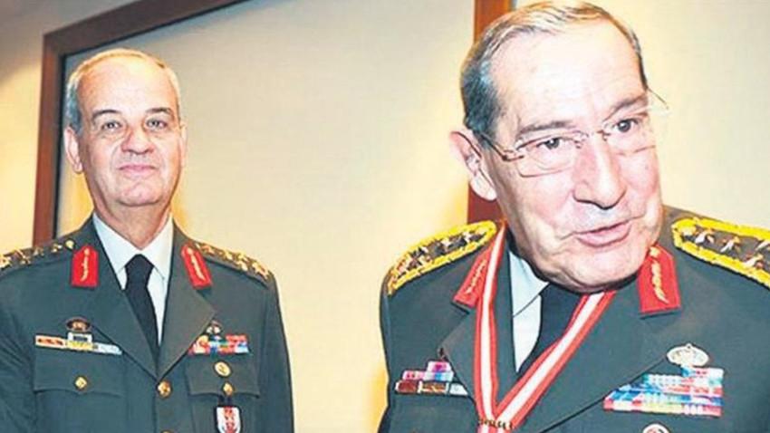 Büyükanıt ve Başbuğ'a suikast düzenleyeceklerdi! PKK'nın suikast timine darbe!