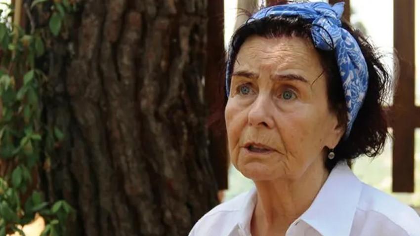 Fatma Girik'in sağlık durumunda yeni gelişme!
