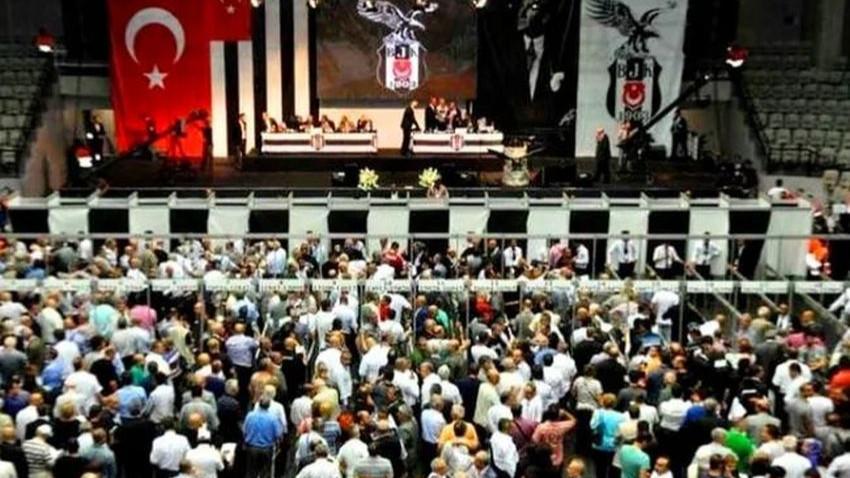 Beşiktaş'ta seçimin kazananı belli oldu!