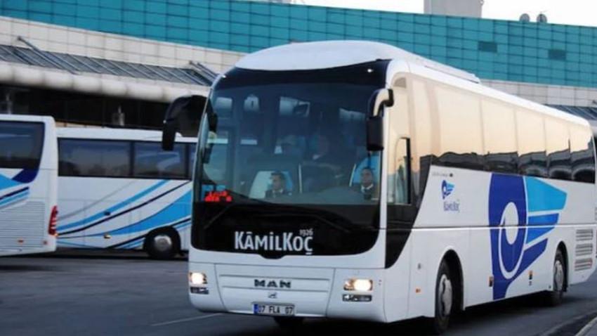 Türkiye'nin ilk otobüs firması Kamil Koç resmen satıldı! İşte yeni sahibi