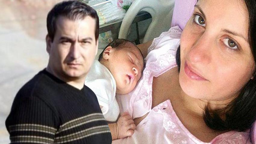 Gazeteci eşi kaçırmıştı! Ünlü spiker 2,5 yıl sonra kızına kavuştu!