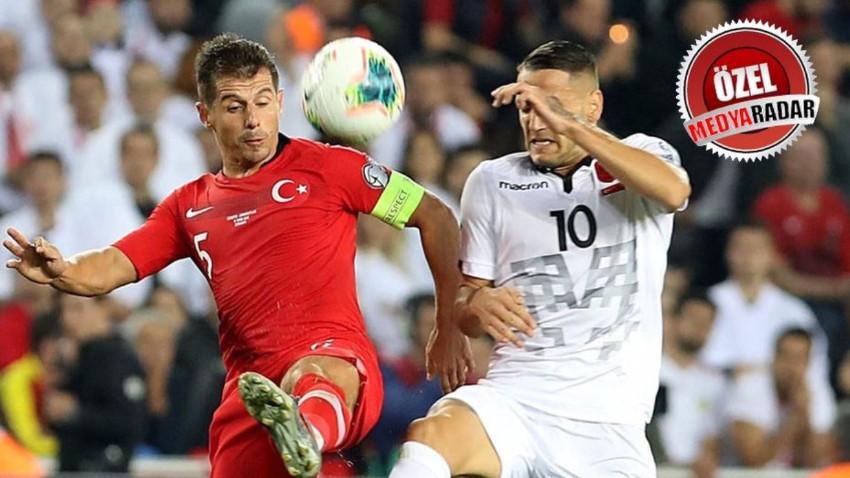 Türkiye- Arnavutluk milli maçı zirveyi karıştırdı! İşte dünün reyting sonuçları...