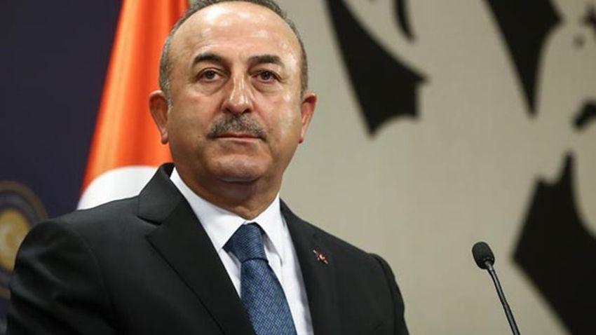 Dışişleri Bakanı Çavuşoğlu New York Times'a yazdı: Kürtler düşmanımız değil