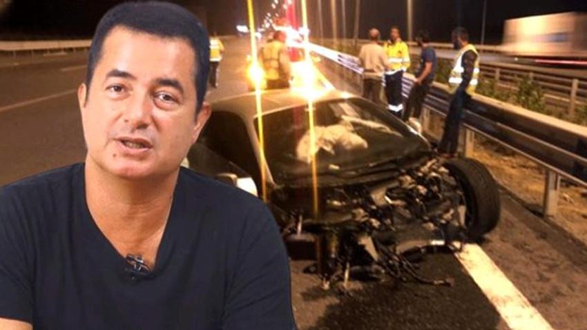 Acun Ilıcalı'nın kaza sonrası ilk paylaşımı: Milli takımı kutladı
